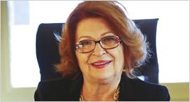 Başkan Yardımcısı Dr. Gülseren Budayıcıoğlu