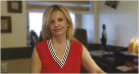 Genel Sekreter Selda Talay Tosun