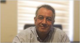 Başkan Dr. Mehmet Akif Sayılgan