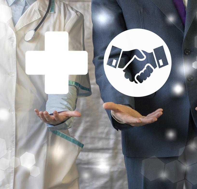 Kurumların Sağlık Kuruluşlarıyla Yapacakları Anlaşmalarda Dikkat Edecekleri Hususlar