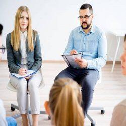 Çocuklar Ergenler ve Aileleri İle Görüşme Sürecinde Terapist Yaklaşım